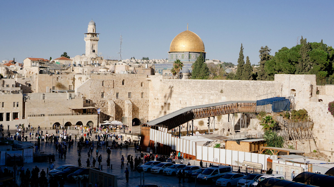 45 Interesting Facts About Israel