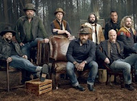 Zac Brown Band - Roar with the Lions Tour