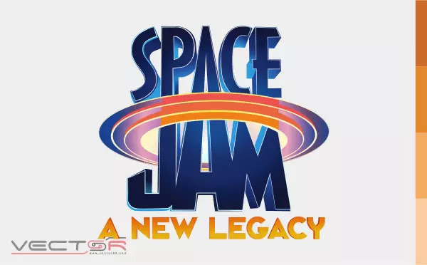 Space Jam A New Legacy Logo - Download Vector File AI (Adobe Illustrator)