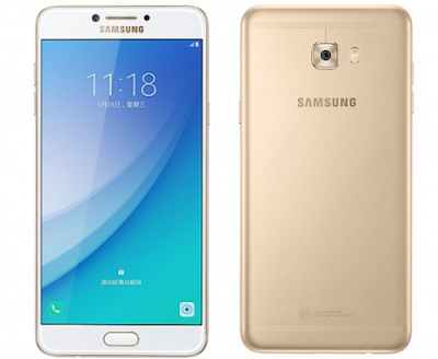 Tak Lama Lagi Samsung Galaxy C7 Pro akan Tersedia diluar China