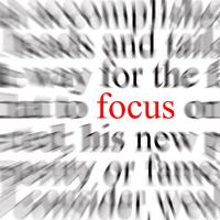 Odaklanmak için Ne Yapmak Lazım