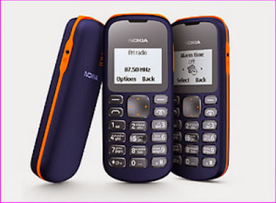 Download Firmware Nokia 1280 / 103 RM-647 Version 07.00