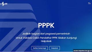 jabatan fungsional pppk