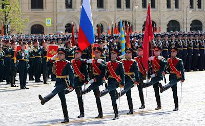 Parade Kemenangan Moskow