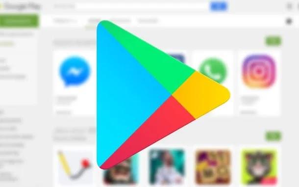 أفضل المتاجر المنافسة لمتجر Play store لتحميل التطبيقات المدفوعة مجانا