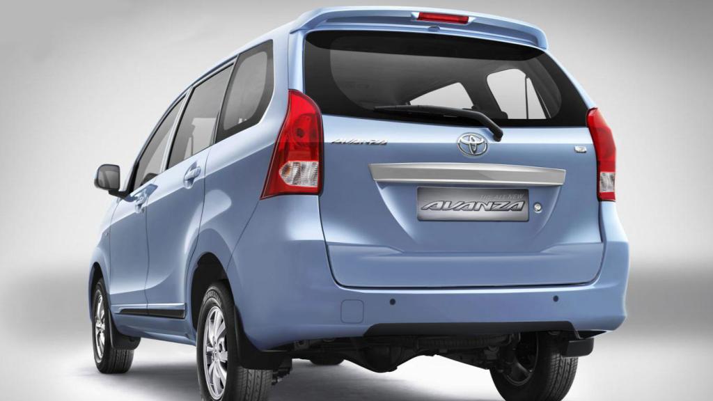 Spesifikasi dan Kelebihan Toyota Avansa 2016