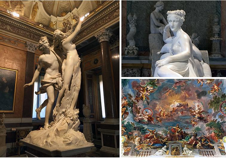 Museo Villa Borghese