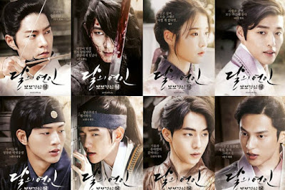 [REVIEW] 6 Alasan Mengapa Moon Lovers: Scarlet Heart Ryeo Wajib Ditonton?