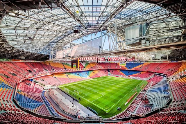 الدوري الهولندي سينطلق في 12 أيلول/سبتمبر المقبل