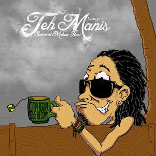 Teh Manis Reggae Night