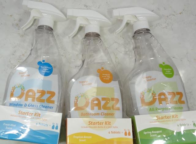 Dazz Cleaner