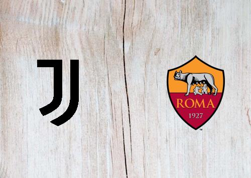 Juventus vs Roma -Highlights 06 February 2021