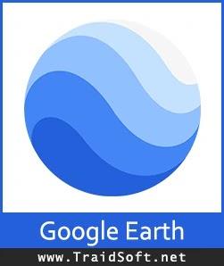 تحميل برنامج جوجل ايرث الأرض برابط مباشر مجاناً