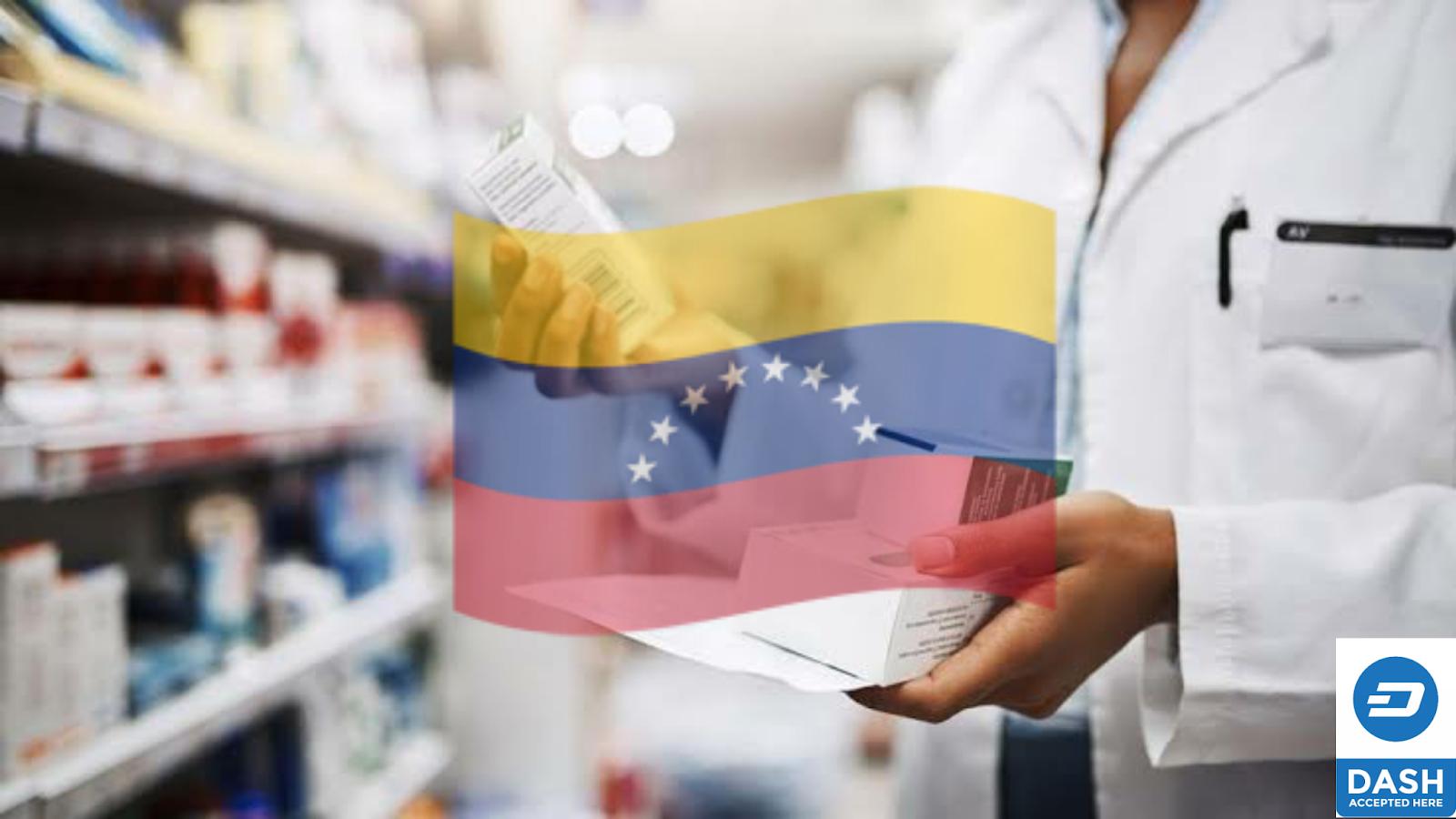 berita harian cryptocurrency, kabar harian cryptocurrency, berita keuangan terbaru, kabar keuangan terbaru, waralaba farmasi venezuela mulai mengadopsi cryptocurrency, adopsi cryptocurrency dalam sistem keuangan, kabar koin, potensi cryptocurrency dalam sistem keuangan,