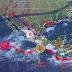 SMN pronostica lluvias de fuertes a intensas en México