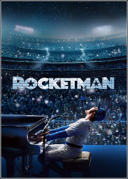 Rocketman Dublado