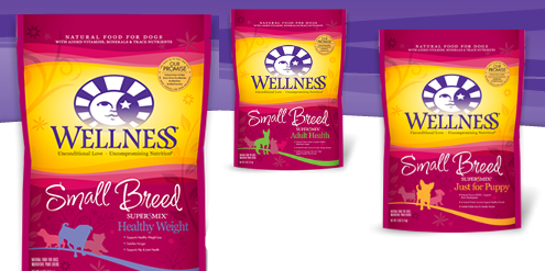 Wellness Dog Food Puppy