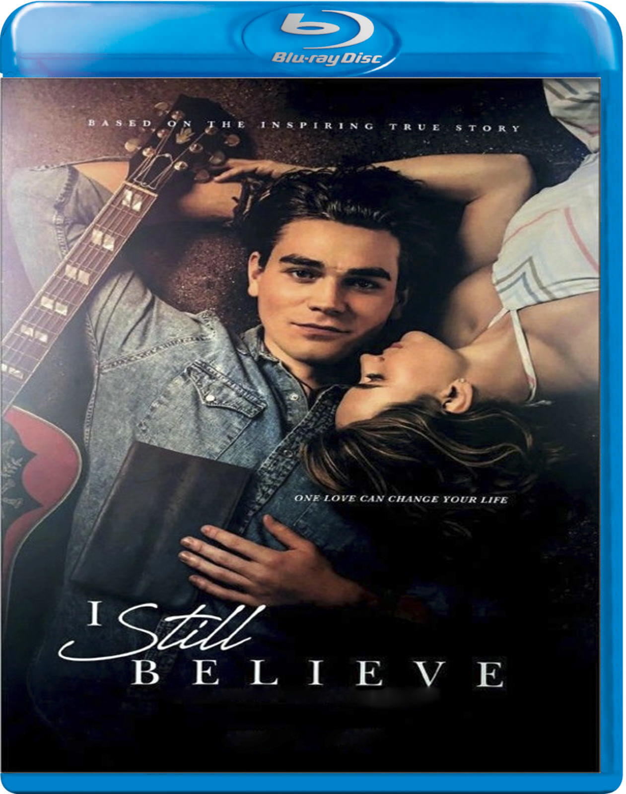 I Still Believe [2020] [BD50] [Latino]