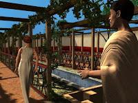 Videojuego Pompei - The Legend of Vesuvius