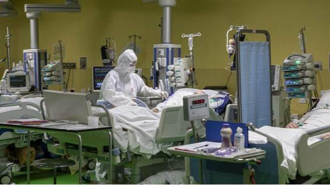 Posti letto negli ospedali