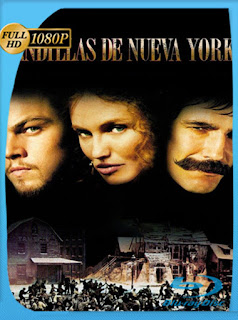 Pandillas de New York (2002) HD [1080p] Latino  [Google Drive] SilvestreHD