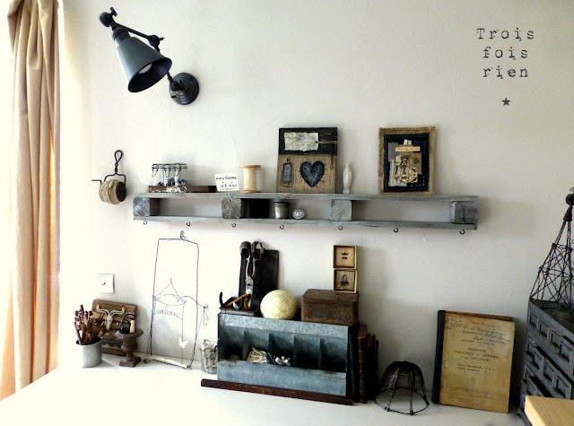 r cup et fait maison des id es r cup et d co. Black Bedroom Furniture Sets. Home Design Ideas