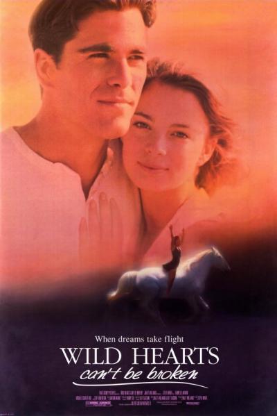 Filme: Mergulho Em Uma Paixão (1991)