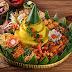 Sedia Nasi Tumpeng di Surabaya dan Sidoarjo Dapur Ara 0857-3144-6690