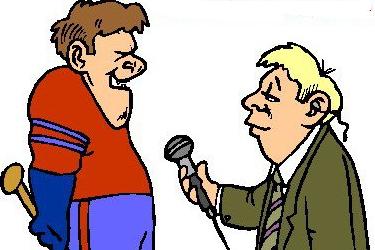 Jenis, Langkah, dan Tahapan Wawancara