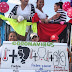 Gobierno de Nicaragua desafía al coronavirus con marchas en todo el país.