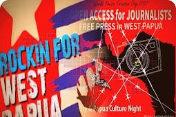 Aktivis Papua Merdeka dan Kebebasan Pers akan Berunjuk Rasa pada 1 Mei
