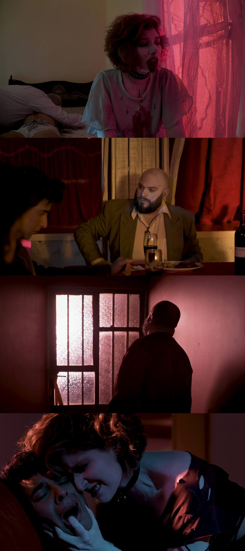 Beber de tu Sangre (2020) HD 720p Latino