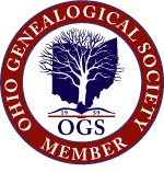 MEMBER OF THE OHIO GENEALOGICAL SOCIETY