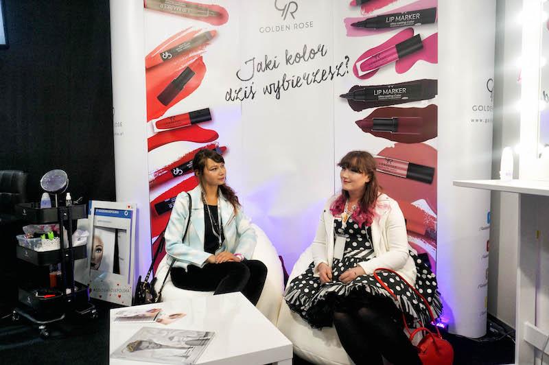 meet beauty 2017, konferencja beauty, beauty bloger, blogerka beauty, golden rose