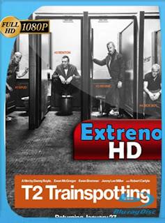 T2: Trainspotting (2017) HD [1080p] Latino [GoogleDrive] SilvestreHD