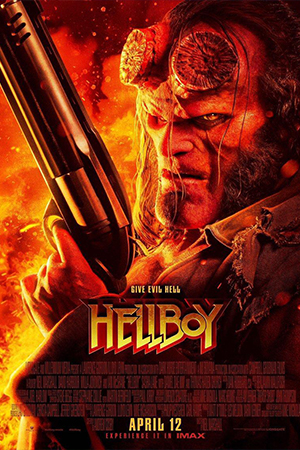 Hellboy 2019 [Google-Drive] [HD]