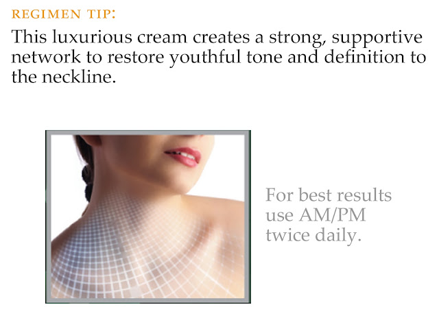 How To Use Exuviance Age Reverse Toning Neck Cream By Barbies Beauty Bits