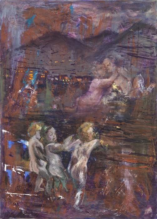 Amelie von Wulffen at Freedman Fitzpatrick