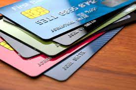 How many credit card should i have