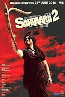 Sardaar Ji 2 (2016) Hindi Dubbed 720p HDRip