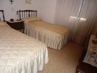piso en venta av del puerto grao castellon dormitorio