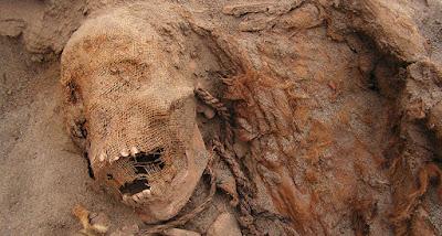 Στο φως ο μεγαλύτερος ομαδικός τάφος παιδιών στον κόσμο