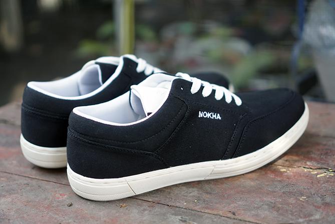 Nokha, sepatu lokal kualitas bagus