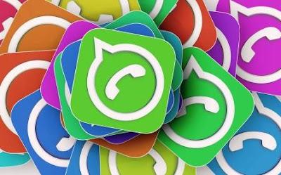 merubah tema whatsapp