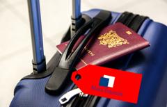Paris: principal destino e em francês, que tal?