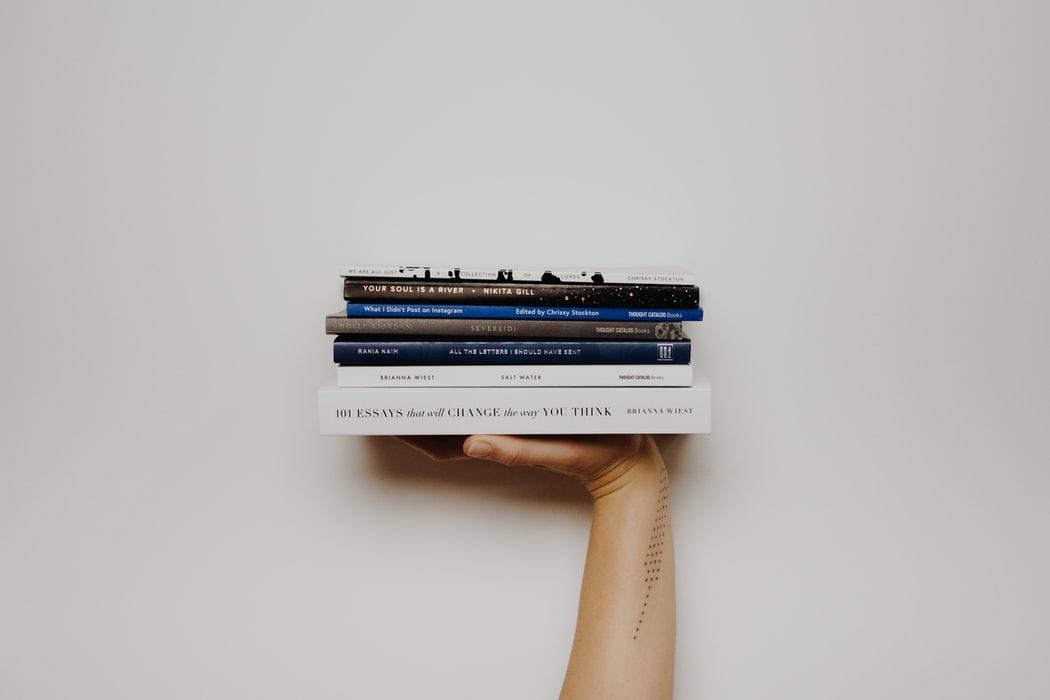 książki comfort
