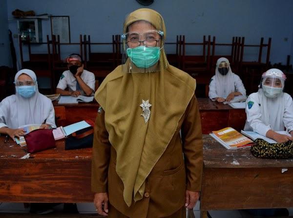 Info GTK: PPPK Guru Honorer Segera Dibuka, Ini Besaran Gajinya Lengkap
