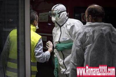 وزارة الصحة المغرب تنفي تسجيل حالتين بفيروس كورونا المستجد corona virus بالقنيطرة