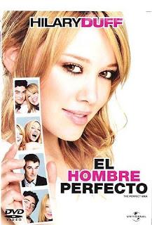 El hombre perfecto (2005) HD [1080p] Latino [GoogleDrive] SilvestreHD