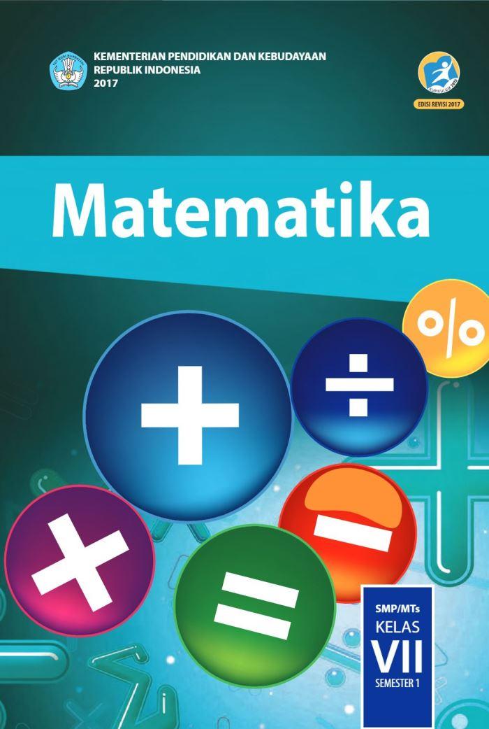 Buku Siswa SMP Kelas 7 Matematika Semester 1